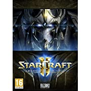 Amazon Lightning Deal 57% claimed: Starcraft 2 Legacy of The Void - French