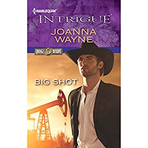 Big Shot Audiobook