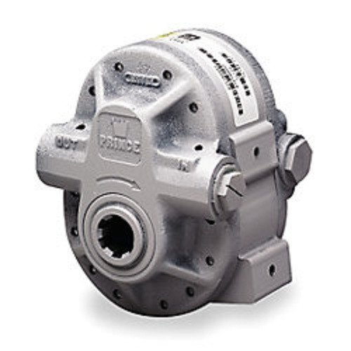 Prince Hydraulic Pumps - Prince PTO Gear Pump PMCK-PTO-1A: Cast Iron Center Housing, Seal Kit, 205116