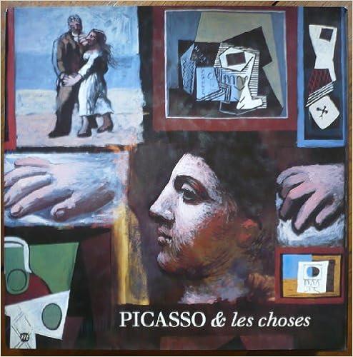 Lire Picasso et les choses pdf epub