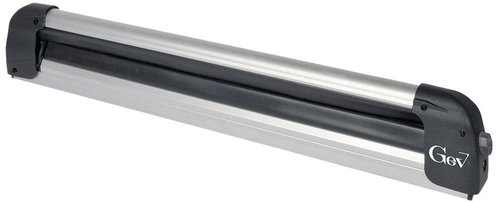 GEV A8950 Skid 3676, Nero/Alluminio GEV SPA