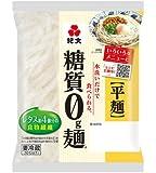 紀文 糖質0g麺セット(18個入り) 【特別企画商品】