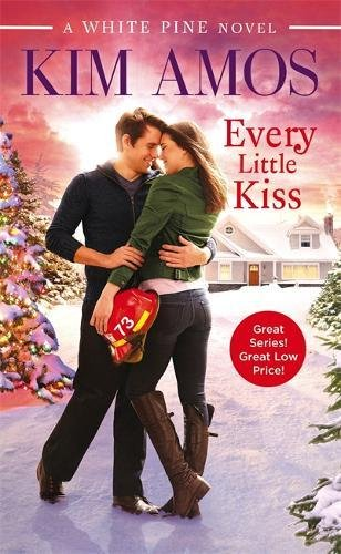 book cover of Every Little Kiss