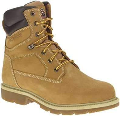 Boots, Extra Wide Width, Wheat Brown