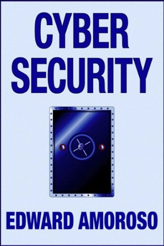 100 Best Cyber Security Books of All Time - BookAuthority