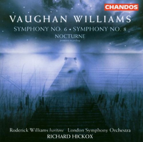 vaughan williams symphony 6 - 3