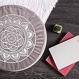"Florensi Meditation Cushion (16""x16""x5""), Large"