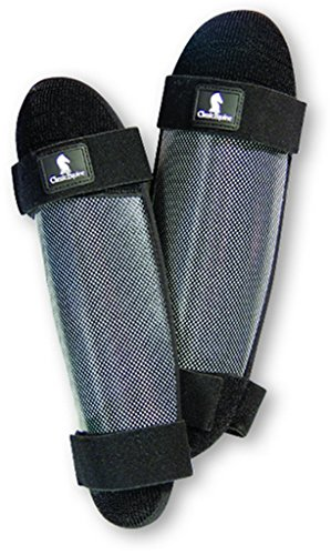 Classic Equine Shin Guards
