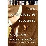 The Angel's Game ~ Carlos Ruiz Zaf�n