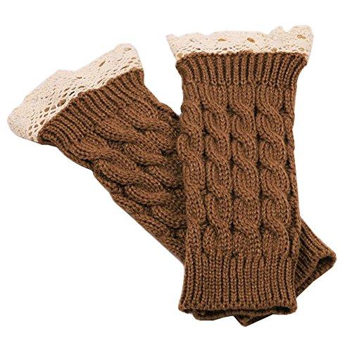 Women's Winter Wrist Warmer...