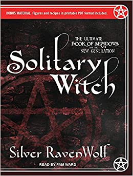 Book Solitary Witch: The Ultimate Book of Shadows for the New Generation