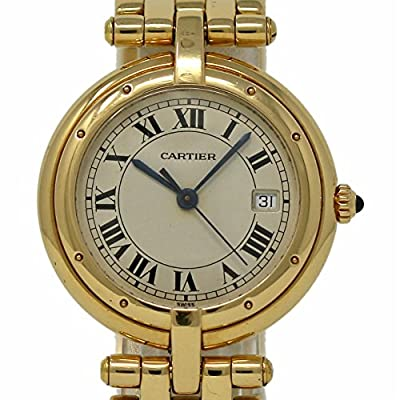 Cartier Panthere de Cartier Swiss-Quartz Female Watch 839640593 (Certified Pre-Owned) from Cartier