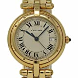 Cartier Panthere de Cartier Swiss-Quartz Female Watch 839640593 (Certified Pre-Owned)