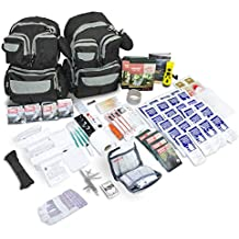 Urban Survival Bug Out Bag, Choose from 2 or 4 Person Emergency Disaster Kit, Emergency Zone Brand