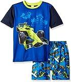 The Children's Place Boys' Short Sleeve Pajama Short Set