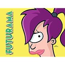 Futurama Season 8