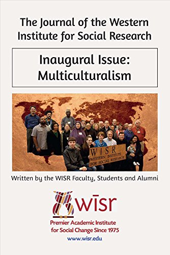 Multiculturalism (The Journal of the Western Institute for Social Research)