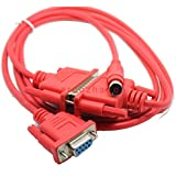 SC09 SC-09 Cable RS232 to RS422 adapter for Mitsubishi MELSEC FX & A series PLC Sell one like this  SC09 SC-09 Cable RS232 to RS422 adapter for Mitsubishi MELSEC FX & A series PLC *RED*