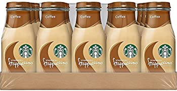 Starbucks Coffee Flavor Frappuccino Drinks, 9.5 Oz