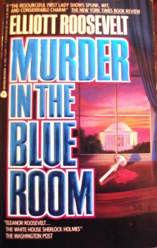 Murder in the Blue Room - Mall Stores Roosevelt