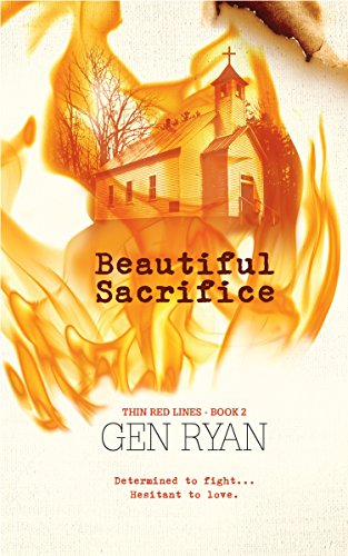 Beautiful Sacrifice (Thin Red Lines Book 2) (English Edition)