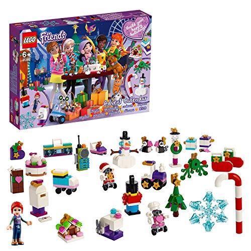레고 (LEGO) 프렌즈 2019 강림 절 달력 41382 / LEGO Friends 2019 Advent Calendar 41382