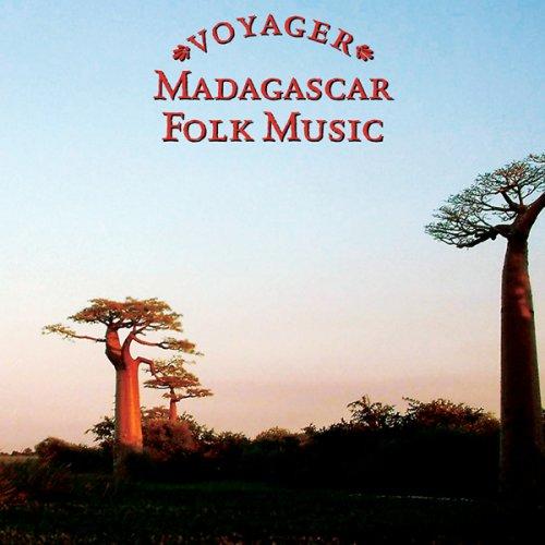 Voyager: Madagascar - Deluxe Folk Music 2021