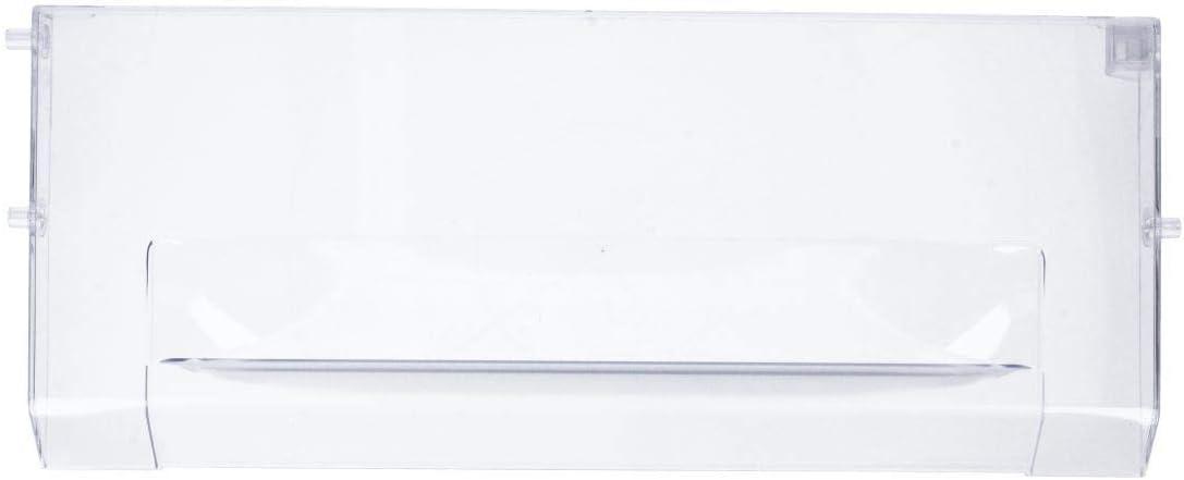 Gefrierfachklappe 460x180mm Gefrierschrank ORIGINAL Whirlpool IKEA 480132100176