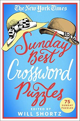 Pdf Travel The New York Times Sunday Best Crossword Puzzles: 75 Sunday Puzzles