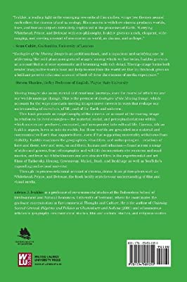 Ecologies of the Moving Image: Cinema, Affect, Nature (Environmental Humanities)