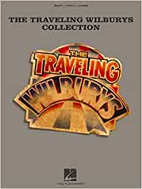 The Travelling Wilburys: Collection (Pvg)