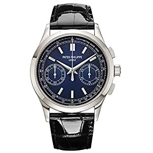 Best Epic Trends 51f0yQi3n1L._SS300_ Patek Philippe 2017 Complications Chronograph Platinum 5170P-001