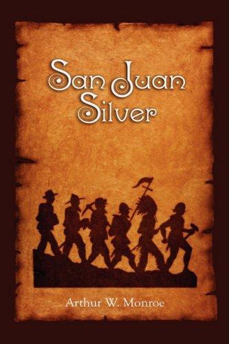 Download San Juan Silver pdf