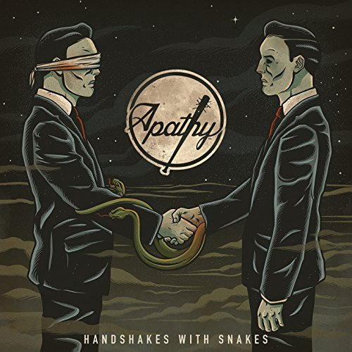 Handshakes with Snakes [Explicit]
