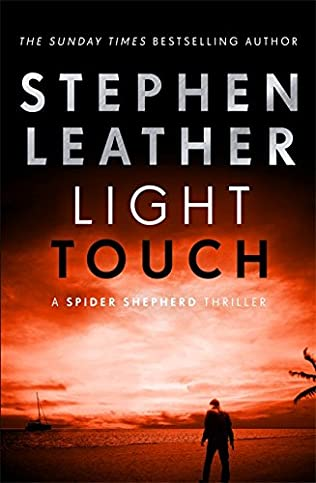 book cover of Light Touch