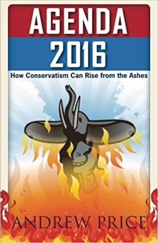 How Conservatism Can Rise From The Ashes: Andrew Price ...