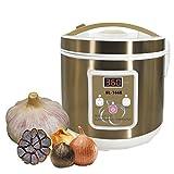 Automatic Black Garlic Fermenter, CooBox Black Garlic Ferment Box , 5.0 Lite