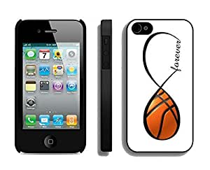 Case For Samsung Note 4 Cover Durable Soft Silicone PC Designer Black Cell Phone Basketball Forever Basketball Infinity Forever for Samsung Note 4
