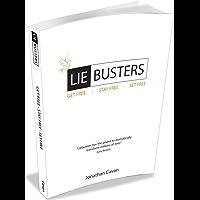 Liebusters: (English) Get Free - Stay Free - Set Free (English Edition)