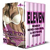 November 2017 Compilation: 11 Erotic Stories (VR Compilations Book 7)