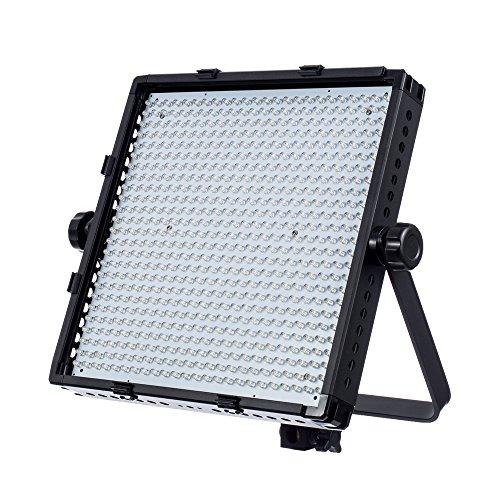 71988ccb21ebf Fovitec - 1x Photography & Video Daylight 1st Gen 600 LED Panel ...