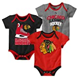 "Chicago Blackhawks NHL ""Hat Tr"