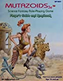 img - for Mutazoids Post Apocalyptic Role Playing Game Third Edition book / textbook / text book