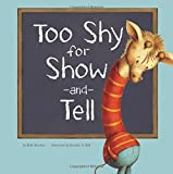 img - for Too Shy for Show-and-Tell (Little Boost) book / textbook / text book