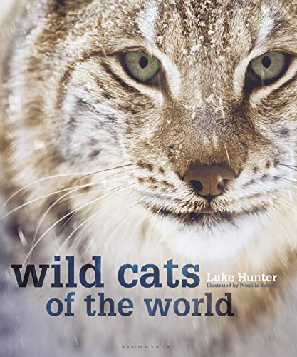 From the rabbit-sized Black-footed Cat of southern Africa to bear-killing Amur tigers of the Russian Far East, the 38 members of the Cat Family include some of the world's most fascinating and magnificent species on earth. Supremely adapted for th...