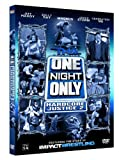 TNA Wrestlings One Night Only: Hardcore Justice 2 DVD