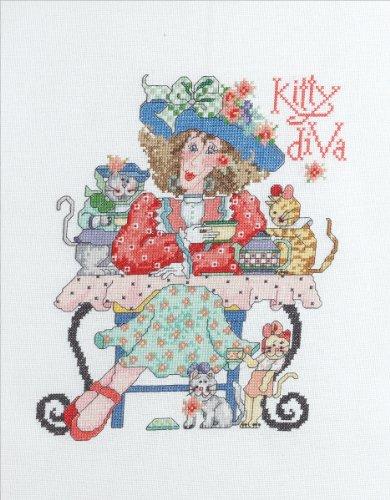 Bucil (Diva Kitty)