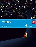 Lengua. 4 Primaria. Savia - 9788467575385