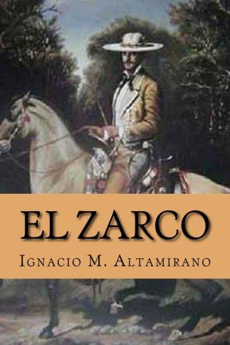 El Zarco (Spanish Edition)