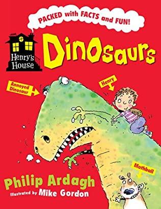 book cover of Dinosaurs